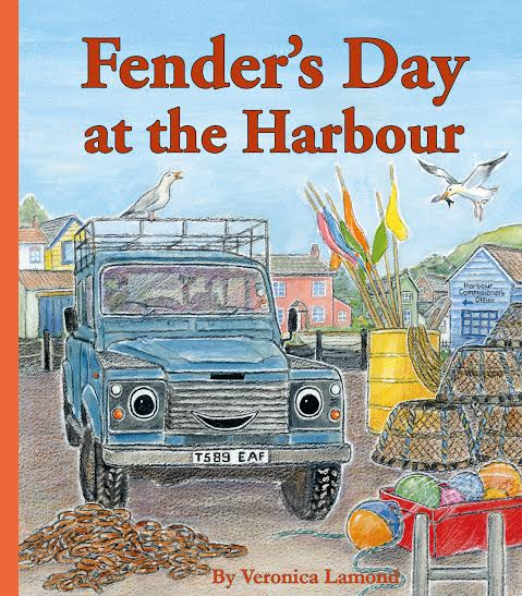 Fender at the Harbour